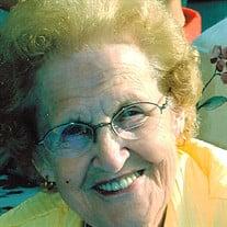 Mrs.  Margaret Alice Miller