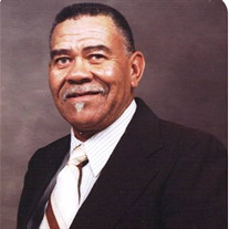 Mr. Leonard Ford Sr.