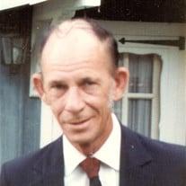 Floyd M. Adams