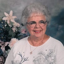"Mary ""Sherry"" L. Beebe"
