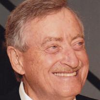 Paul W.  Beazley