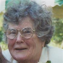Frances K. Duffek