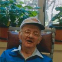 Roy O. Bolton