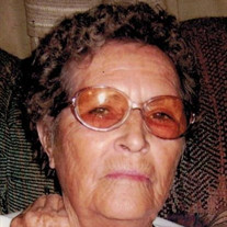 Mildred Ellen  Smedly Francis