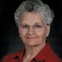 Evelyn Breland Crawford