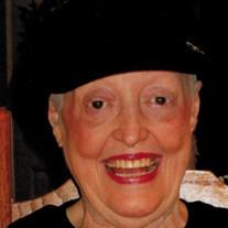 Virginia Ann Ainsworth