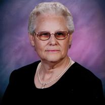 Maudie Juanita Watkins Faust