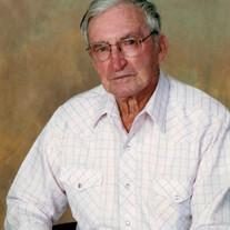 James Edgar Finley