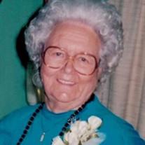 Julia L. Gerbish