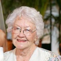 Ethel Lea Hinton