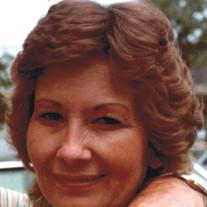 Peggy Kenney