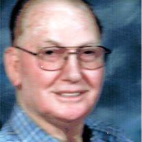 Willard Seavy Mohon