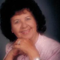 Jean Louise Ratcliff