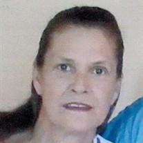 Sonja Ingalisa Wilkerson