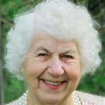 Mabel E. Lye