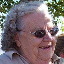 Doris Irene Bonwell