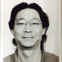 Mr.  Chang Ping Xu