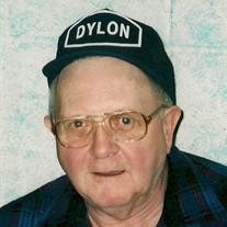 Raymond Paul Brady