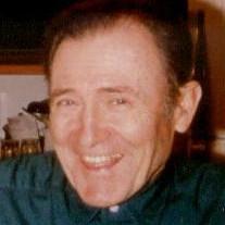 "Harold Richard ""Dick"" Marsh"