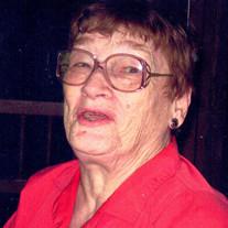Shirley Sandy