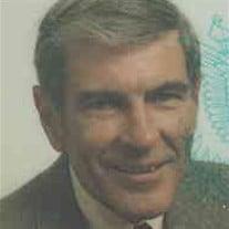 Edward P. Gallen