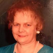 Pauline Marie Swick