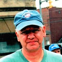 William Terry White