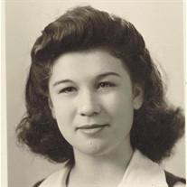 Alice Jaquelin Norton