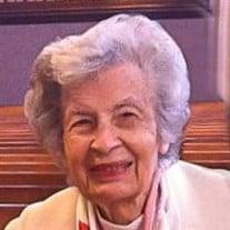 Jane  Brawley  May
