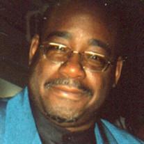 Mr. Marcus Glen Knox Sr.