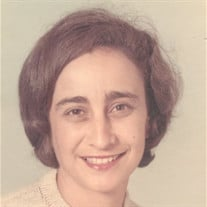 Anita Correa Gomez