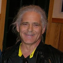 David B. Hunt