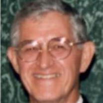 Roger M. Adams