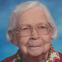Elizabeth Ellen Heagren