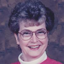 Barbara Jean Gstohl