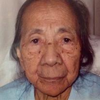 Eugenia  Gumayagay  Ibana