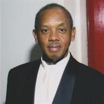 Mr. John Earl Roseboro, Jr.