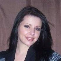 Norma Alishia Black