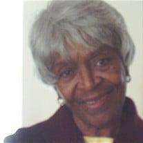 Mrs. Mildred Anna Randall Whyche