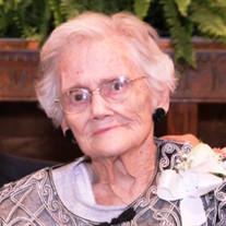 Mrs. Laura A. Burch