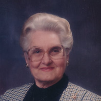 Orletha A. Zeilinger