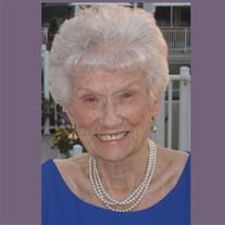 Dorothy Doan Baker