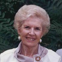 June Caldwell