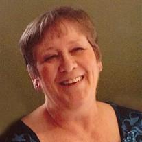 Cheryl Kay Thomas
