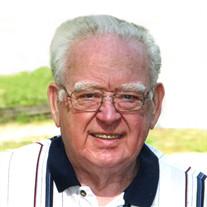 Mr. Roscoe Warner