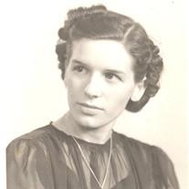 Josephine D. (Pecora) Ippolito