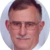 Jim Harlor