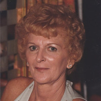 Martha Ruth Reilly