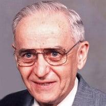 Dr. Clayton Edward Whetmore