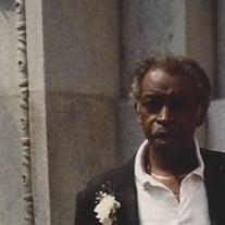Robert Deverly Collins Jr.